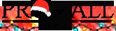 Logo Prohall